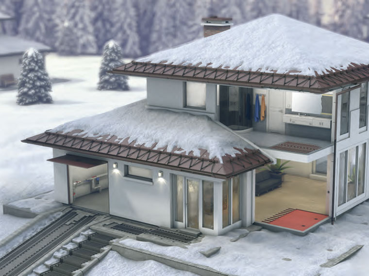 Energiezuinige  gebouwen 1