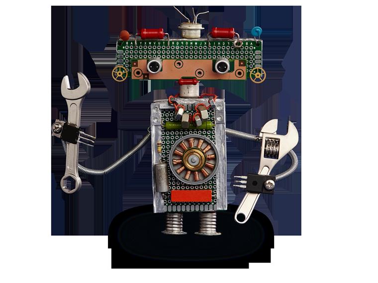 Elektronische componenten 8