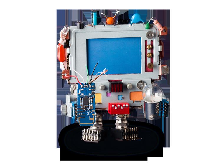 Elektronische componenten 2